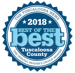 Best of the Best Tuscaloosa County